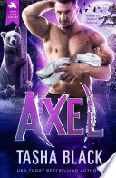 Axel: Single Daddy Shifters #1