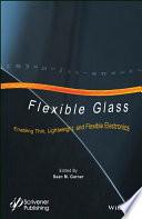 Flexible Glass