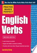 Practice Makes Perfect English Verbs 2 E