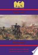 1815     Waterloo  Illustrated Edition