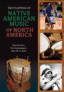 download ebook encyclopedia of native american music of north america pdf epub