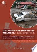 Global Report On Human Settlements 2007 Volume 3