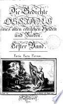 Die Gedichte Ossian's [tr. By E., Freiherr Von Harold]. : ...