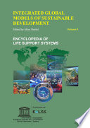 Integrated Global Models of Sustainable Development   Volume II