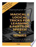 Magical   Logical Tricks for Learning 8 Parts of Speech   Tenses
