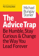 cover img of The Advice Trap