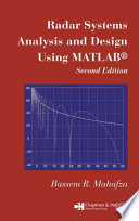 Radar Systems Analysis and Design Using MATLAB Second Edition
