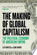 Book The Making of Global Capitalism