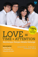 Love = Time + Attention