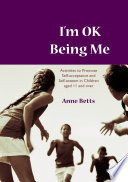 I M Okay Being Me book
