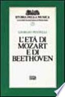 L et   di Mozart e di Beethoven