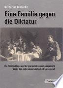 Eine Familie Gegen Die Diktatur