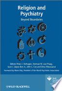 Ebook Religion and Psychiatry Epub Peter Verhagen,Herman M. Van Praag,Juan José López-Ibor, Jr.,John Cox,Driss Moussaoui Apps Read Mobile