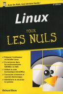 Linux Pour les Nuls    dition poche  9  me   dition