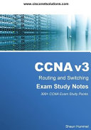CCNA V3 Routing and Switching