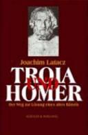 Troia und Homer