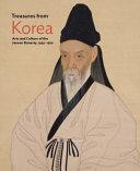 Treasures from Korea