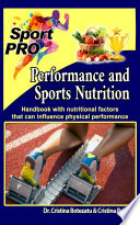Performance and Sports Nutrition
