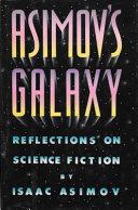 Asimov's Galaxy