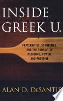 Inside Greek U