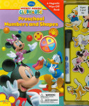download ebook mickey mouse clubhouse: preschool numbers and shapes pdf epub