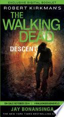 The Walking Dead  Descent  Exclusive Digital Booklet