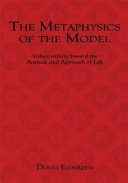 download ebook the metaphysics of the model pdf epub