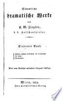 Mathilde  Gr  finn von Gie  bach  oder das Faustrecht  Die Pilger  Das Inkognito