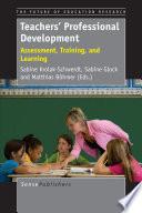 Teacher s Professional Development