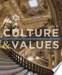 Culture and Values  A Survey of the Humanities