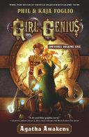 Girl Genius Omnibus Volume One