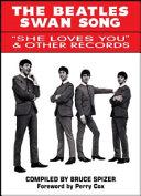 The Beatles Swan Song