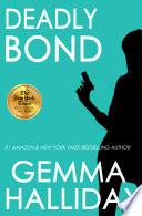 Deadly Bond Book PDF