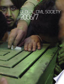 Global Civil Society 2006 7