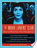 The Movie Lovers' Club Movie Lovers From Fear Of