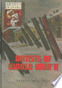 Artists Of World War II : of artists and descriptions of their works....