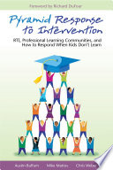 Pyramid Response to Intervention