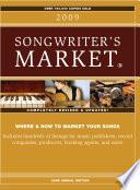 2009 Songwriter s Market   Listings