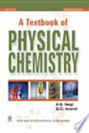 A Textbook Of Physical Chemistry book