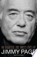 Book No Quarter  The Three Lives of Jimmy Page