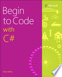 Begin to Code with C