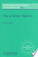 The Q Schur Algebra