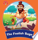 The Foolish Sage   Panchatantra Stories