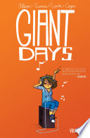 Giant Days Vol  2