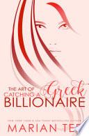 Damen Mairi The Art Of Catching A Greek Billionaire