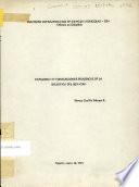 Catalogo de Publicaciones Periodicas de la Biblioteca del IICA