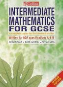 Intermediate Mathematics for GCSE
