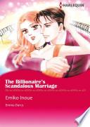 THE BILLIONAIRE S SCANDALOUS MARRIAGE