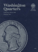 Washington Quarters  1932 1947