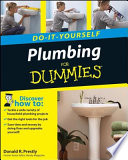 Plumbing Do It Yourself For Dummies
